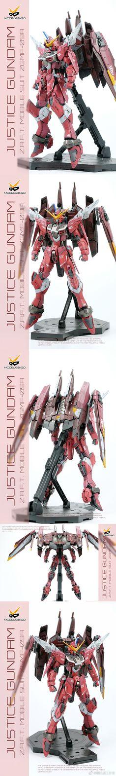 Gundam Wing, Gundam Art, Sf Movies, Sci Fi Models, Gundam Seed, Gunpla Custom, Gundam Model, Warhammer 40000, Mobile Suit