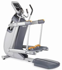 Precor AMT100i Experience Series Adaptive Motion Trainer (2009 Model) http://www.recumbentbikely.com/