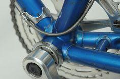 Vélo GITANE St Raphaël-Géminiani 1964 Home Appliances, Accessories, House Appliances, Appliances