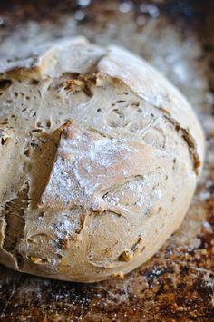 walnut bread (to make vegan substitute honey for a vegan friendly sweetener.)