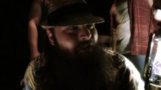 """Bray Wyatt shares the disturbing story of """"Sister Abigail,"""" whose touch could save the world, but whose kiss burns it to the ground."""