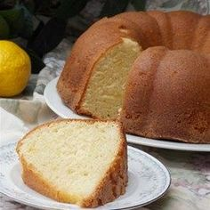 Lemon pound cake recipe buttermilk