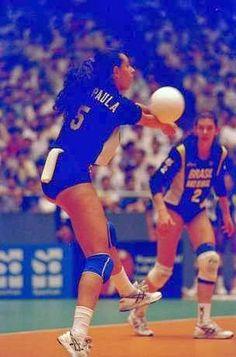 MuchoGoogle Loco: Uniforme feminino de volleyball - Um pouco da sua história