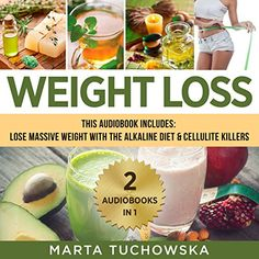 Weight Loss 2 in 1 Bundle How to Lose Massive Weight with the Alkaline Diet  Cellulite Killers ** Be sure to check out this awesome product.