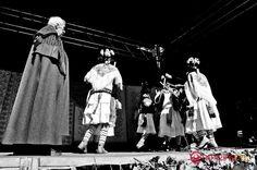Sendim reivindica la danza del paloteo en la apertura festiva   Noticiascyl