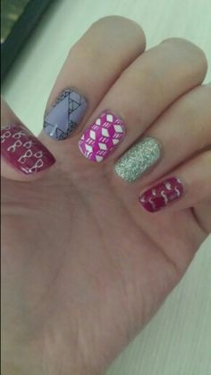 Stamping from Moyou London Hipster collection