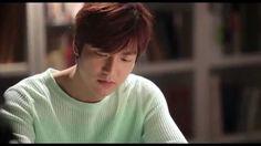 "[HD] Lee Min Ho 이민호 Micro Drama ""One LINE Romance《一线钟情》"" Ver.2"