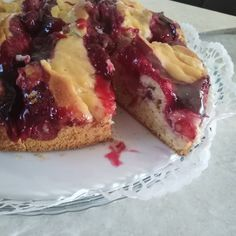 ΜΑΓΕΙΡΕΜΑΤΑ & ΑΛΛΑ Cheesecake, Desserts, Food, Tailgate Desserts, Deserts, Cheesecakes, Essen, Postres, Meals