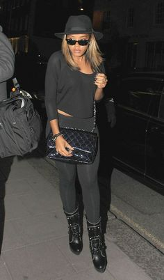 Angela Simmons Handbags