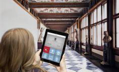 A new digital season for the Uffizi Gallery