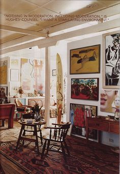 Robert Hughes art dealer