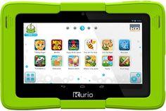 Kurio, Kids Tablet 7S,Green fra Lekmer. Om denne nettbutikken: http://nettbutikknytt.no/lekmer/