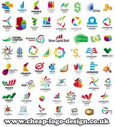 corporate logo graphic ideas wwwcheap logo designcouk - Graphic Design Logo Ideas