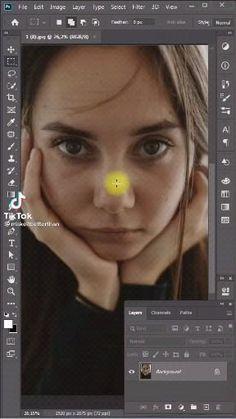 Photoshop Video, Learn Photoshop, Photoshop Design, Photoshop Tutorial, Adobe Photoshop, Graphic Design Lessons, Graphic Design Tutorials, Formation Photoshop, Typography Tutorial