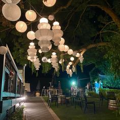 "Maximilians Restaurant on Instagram: ""Night time festoon feels @maximilianssa #weddingdecor #festival #eventdecor"""