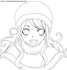 Jubia (fairy tail) lineart by spyrojojo poses i want to try Natsu Drawing, Fairy Tail Drawing, Fairy Tail Art, Fairy Tail Anime, Lineart Anime, Anime Chibi, Fairy Coloring Pages, Coloring Books, Animal Pictures For Kids