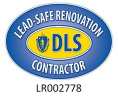 EPA certified - lead safe