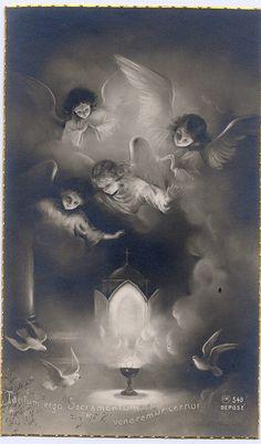 Angels by profkaren, via Flickr