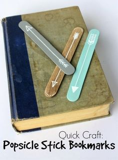 An RPF Quick Craft is a DIY that consists of just a few steps and supplies. Overall, one that doesn't take too much time, call for professional crafting skills nor costs much. They are my favorite types of crafts and you will find quite a few of them around here. You will needed: Large popsicle sticks (aka jumbo craft sticks) Craft paint Paint pen(s) or Sharpies (I recommend a dark color and a light color)