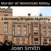 Forget Downton Abbey. The real intrigue can be found in Murder at Newstead Abbey.