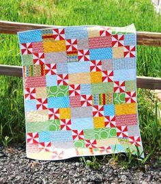 Playful Pattern, Cluck Cluck Sew
