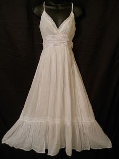 gettinfitt.com white sundresses (28) #sundresses