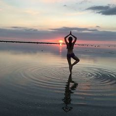 yoga every day, start your day with yoga, yoga inspiration