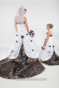 Prom gown! | Lady Camo Bridal | Pinterest | Gowns, Prom gowns and Prom