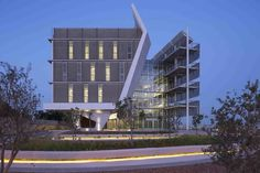 PSES Building от архитектурной фирмы Geotectura Studio