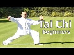 Tai chi chuan for beginners - Taiji Yang Style form Lesson 2 - YouTube