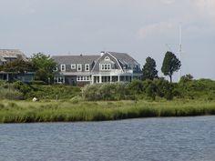 Edgartown Home