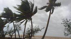 El Huracán Matthew Golpea haití | The Weather Channel