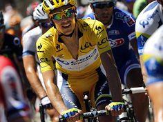 Daryl Impey | Tour de France Stage 7 | Herald Sun | 2013