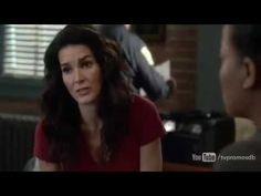 Rizzoli and Isles 7x04 'Post Mortem' Promo HD