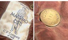 C.P. Company   Massimo Osti