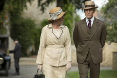 Downton Abbey Christmas special: New preview pictures  - DigitalSpy.com