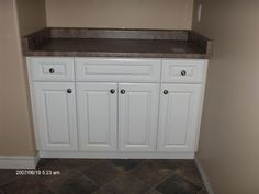 Custom kitchens designed with your style, needs, storage requirements and your budget in mind. We are with you every step - design through installation. Steps Design, Custom Kitchens, Raised Panel, White Kitchen Cabinets, Kitchen Design, Storage, Home Decor, Off White Kitchen Cabinets, Purse Storage