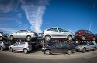 Scrappage schemes 2017: which brands have one? The car industry is going scrappage scheme crazy so heres your quick guide to which brands are offering what  As emissions anxiety peaks following the diesel crisis many of the worlds biggest car brands have turned to scrappage schemes to get older more polluting cars off the road.  Take a look below to find out whos offering what and the details you need to know to take advantage of the deals.  Scrappage schemes 2017: what you need to know…