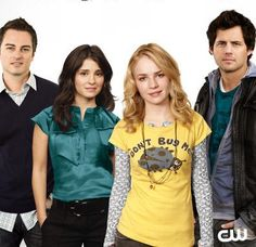 Life Unexpected needed more seasons