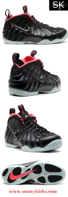 "top fashion deb36 3f3f5 The Air Foamposite One ""Yeezy"" are a stylish and modern pair of sneakers  made"