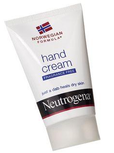 Neutrogena Norwegian Formula, Best 2014 Hand Cream, from #instylebbb