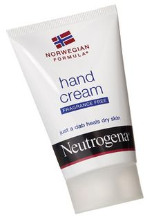 """I have been using this hand lotion for years, as evidenced by the massive number of half empty tubes I have all over my house. I've tried other creams, but always come back to this.  Neutrogena Norwegian Formula - InStyle Best Beauty Buys 2013 Hand Cream Winner    Concentrated glycerin takes the path of least resistance by """"drawing water into the skin and providing a barrier to prevent future water loss,"""" says N.Y.C. dermatologist Susan Binder.  $5/2 oz."""