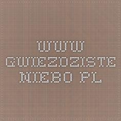 www.gwiezdziste-niebo.pl