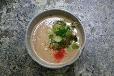Shabu Shabu-Sesame Sauce