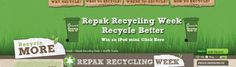 Win an iPad Mini - Competitions. What To Recycle, Ipad Mini, Competition, Ireland, Irish, Graffiti, Recycling, Truck, Facebook
