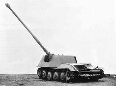 Rheinmetall-Borsig Waffenträger 8,8 cm PaK 43L/71