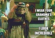 Thrift Shoppin'....
