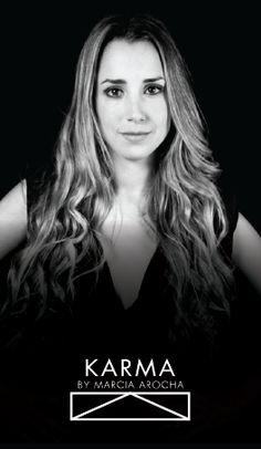 Marcia Arocha - Karma