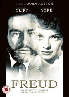 Freud [DVD] Transiton