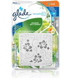 Glade - Glade Sensations Magnet